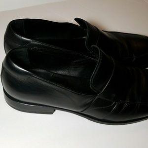 Calvin Klein Collection Shoes - Calvin Klein Collection Slip-On Dress Shoes